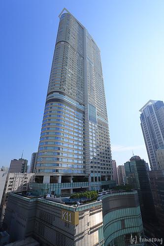 K11 building