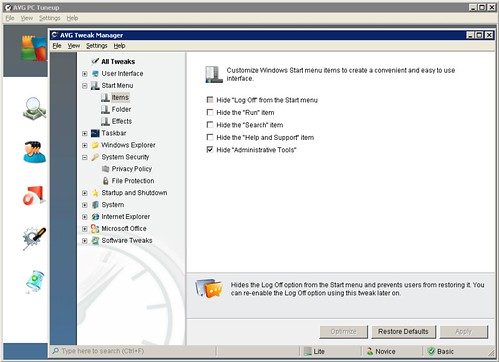 Avg pc tuneup 2010 free download full version