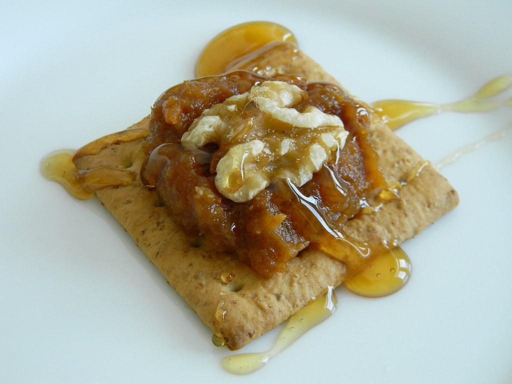 Apple Honey Cake Smitten Kitchen
