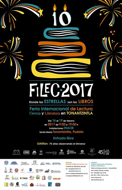 Cartel FILEC