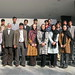 Students and Staff at Kabul Medical University