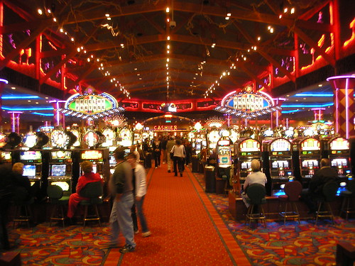 Harrah S Cherokee Casino Resort Food Court