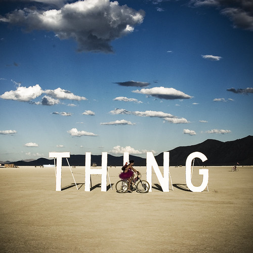 THING | by IanBrewer
