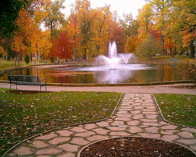 Central Park Ashland Ky Ashland Kentucky Central Park