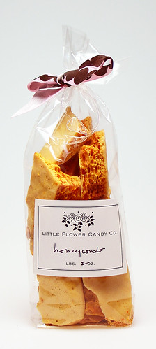 Little Flower Candy Company Honeycomb | by cybele-