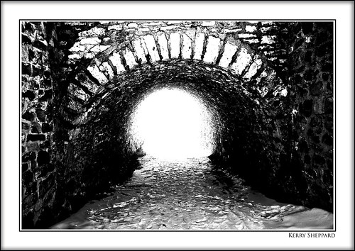 dark tunnel_7696 | by sheke1
