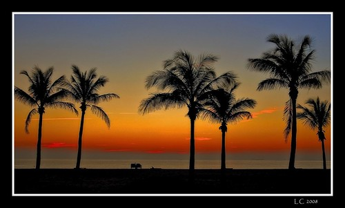 Sunrise At Singer Island (Florida USA) | by Luciano Corra