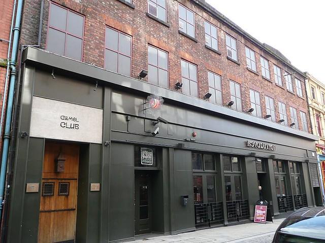 Revolution Bar Liverpool Photos Revolution Bar Liverpool