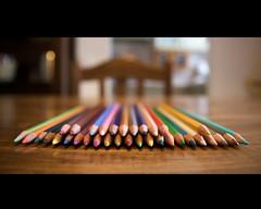 pencil set  098