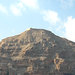 West Bank - Panoramic View of Jericho and Mount of Temptation