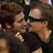 enrique del pozo : Jake Gyllenhaal y heath ledger