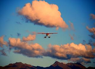 Alaska Anchorage Born To Fly | by MarculescuEugenIancuD5200Alaska