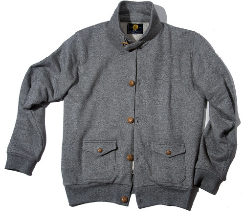 Beams cardigan | by gettingbeatlikeyoustolesomething