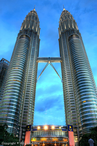 Petronas Twin Tower | by Lil Snoop
