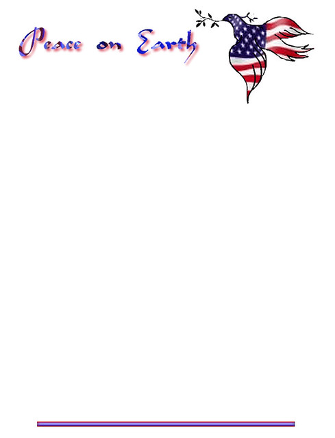 patriotic 2 christmas stationery for free printable size g flickr