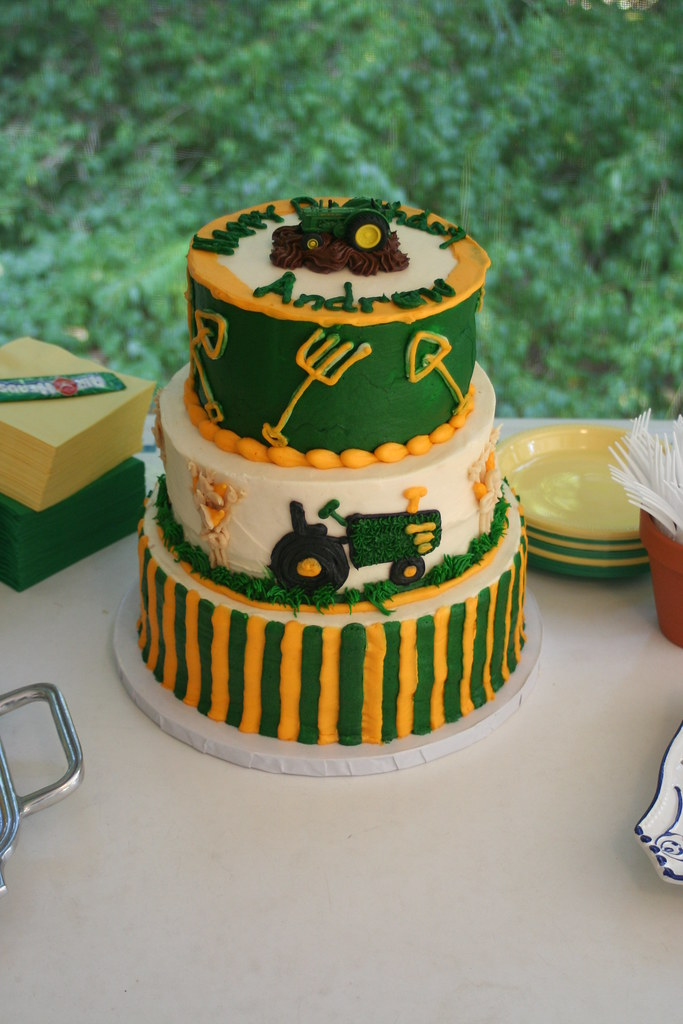 Tractor Cake Pan Bulk Barn