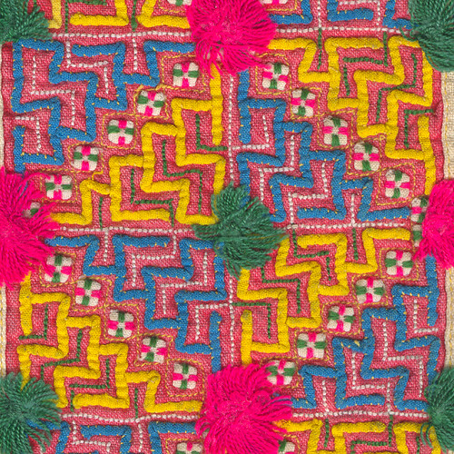 Hmong Embroidery Mimik Flickr