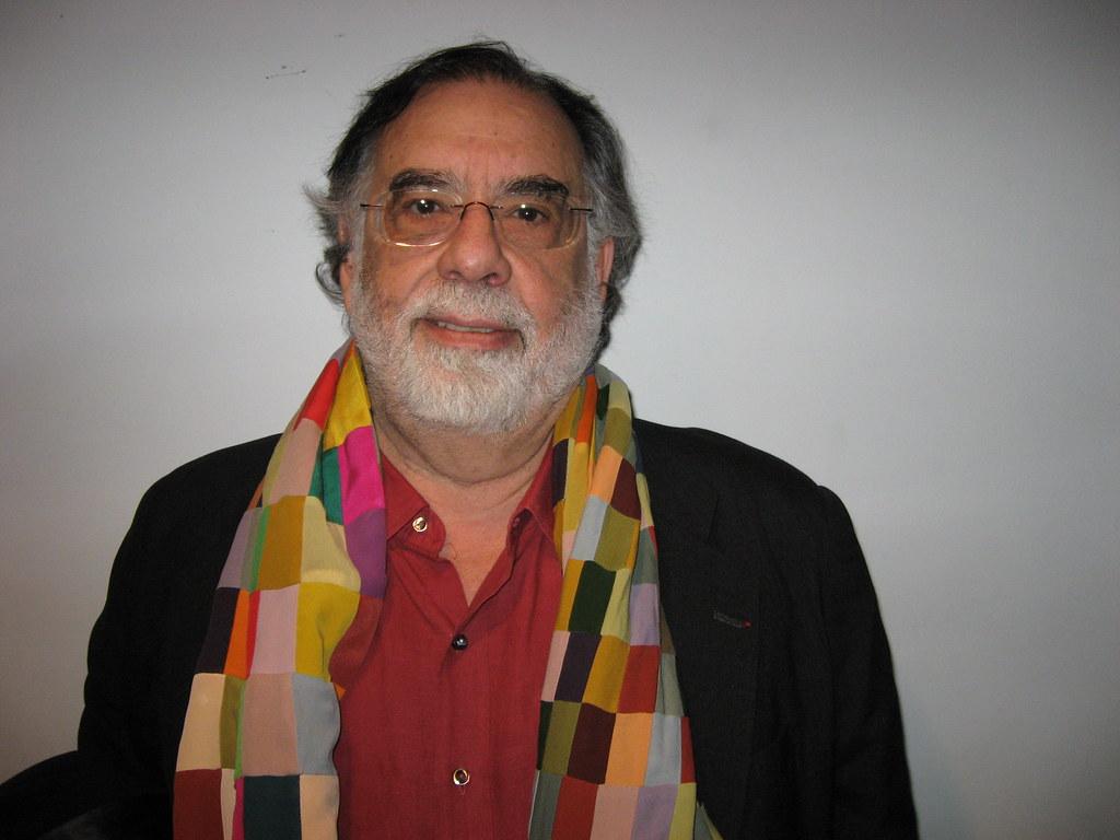 Francis Ford Coppola Coppola, Francis Ford (Vol. 16) - Essay