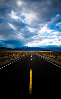 Open Road | by analog_chainsaw