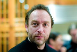 Jimmy Wales | by Joi