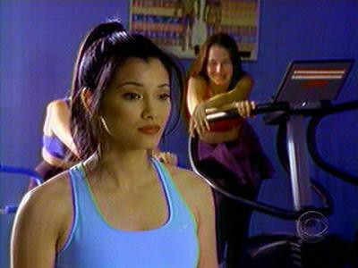 Martial Law Season 1 Kelly Hu | Martial Law | Flickr