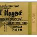 Ted Nugent November 6, 1977