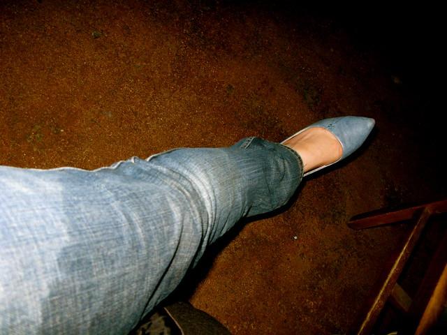 Watkins Wedding Shoes