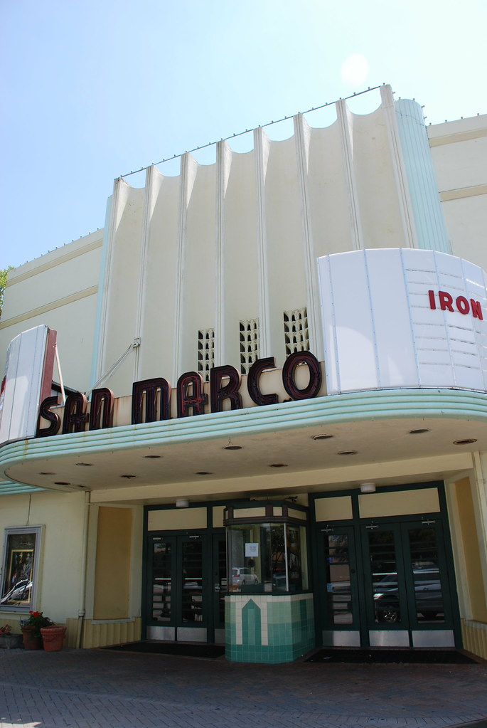 san marco the movie theater in the san marco