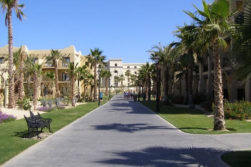 Riu Santa Fe Hotel In Cabo San Lucas