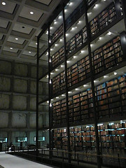 Beinecke Library 3 | by Philosopher Queen