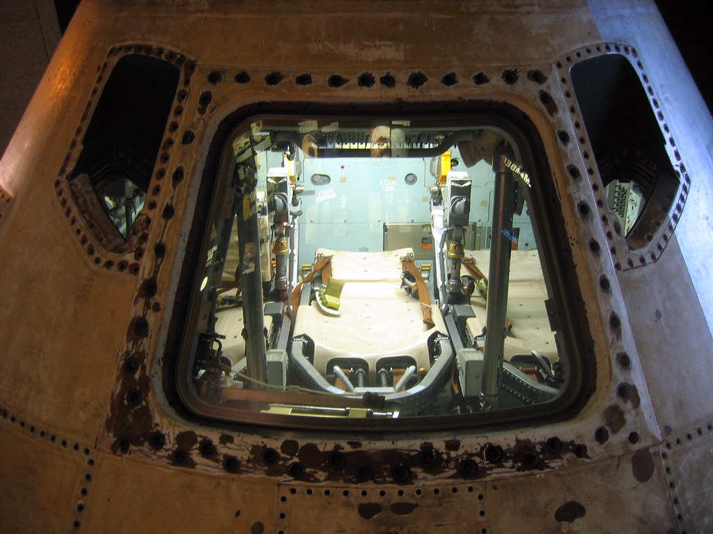 apollo 11 capsule | National Air and Space Museum ...