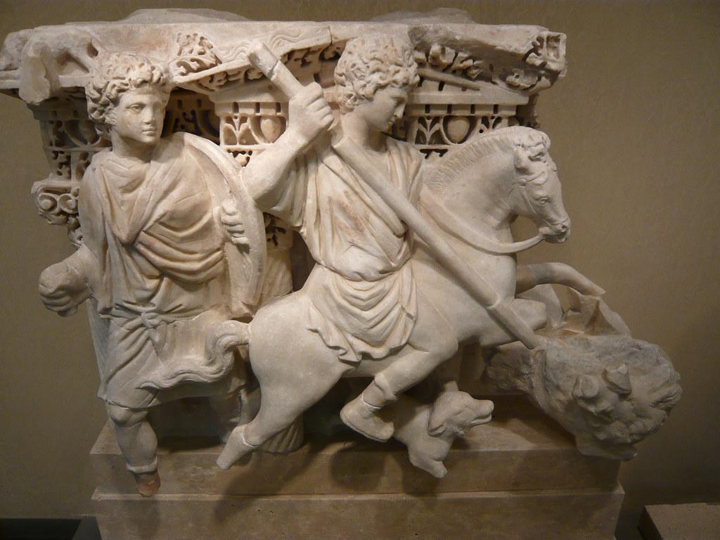 Sculpture  Byzantine amp Christian Museum