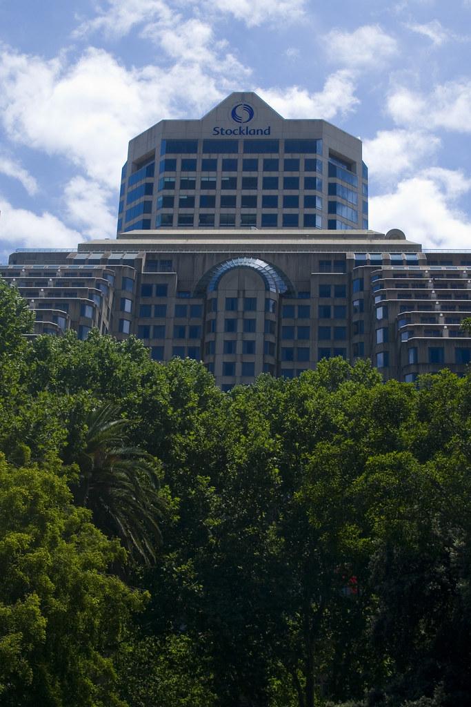 Sheraton Hotel Hyde Park