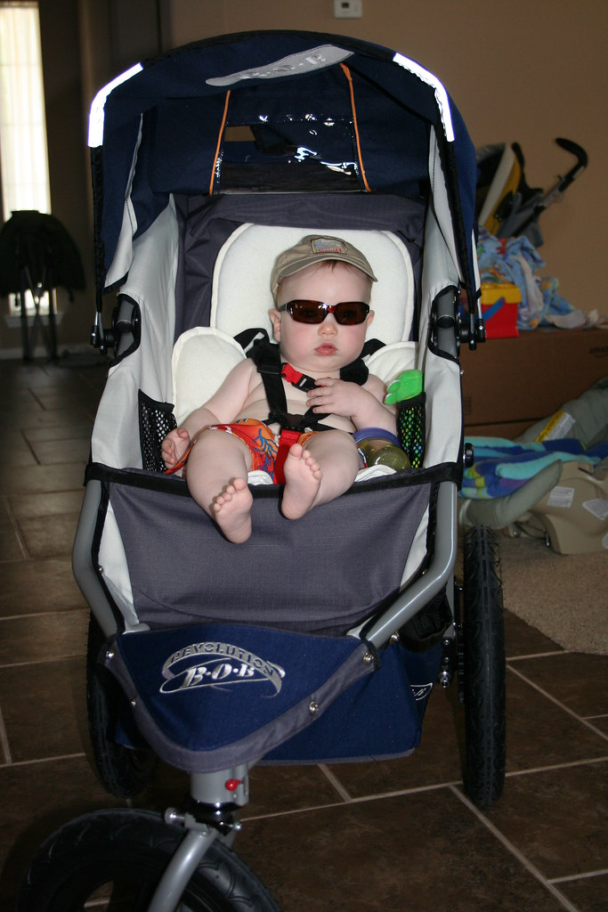 Bob Stroller What Car Seats Fity