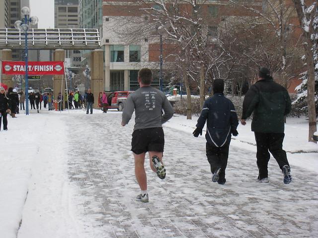 Running Room Calgary Country Hills