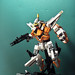 Gundam Kyrios wip