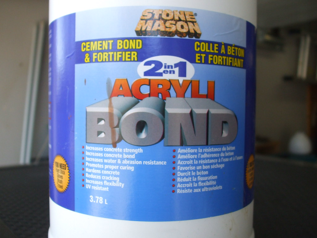 Home Depot Acrylic Cement : Acrylic bonding agent must have any