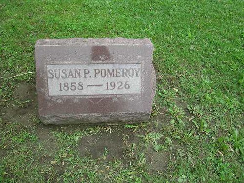 Susan P Pomeroy | by Barrington Area Library Local History