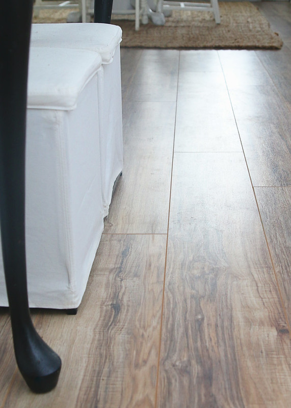 Wood Laminate Floors