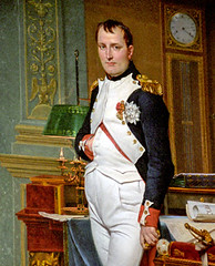 National Art Gallery - Napoleon Bonaparte | by David Paul Ohmer