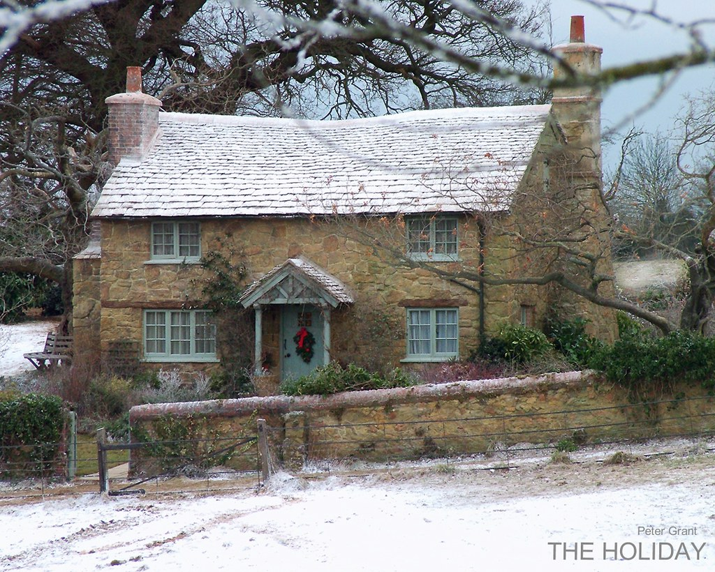 The holiday cottage shere surrey england uk the holiday for Cottage anglais