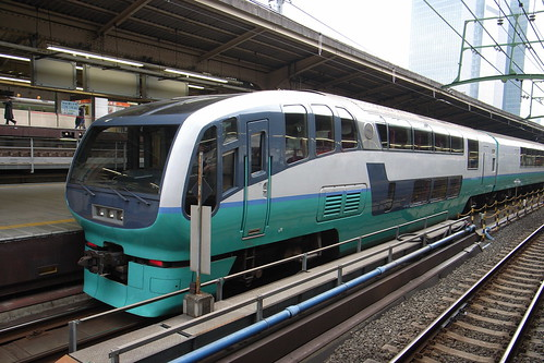 Open Innovation: Lighter-Weight Trains