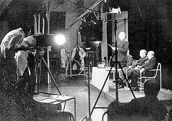 Bbc 1936 November 2 1936 British Broadcasting