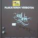 Stencil History X in Vienna
