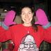 Snookie's Christmas mittens