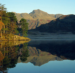 Harrison Stickle from Blea Tarn | by Doctor Syntax