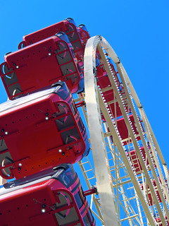 Reinventing the Ferris Wheel | by Erik K Veland