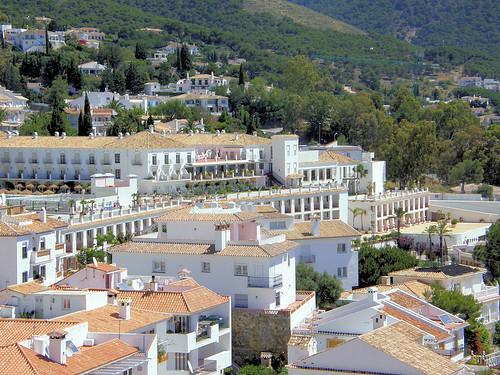 Hotel A Mijas Espagne