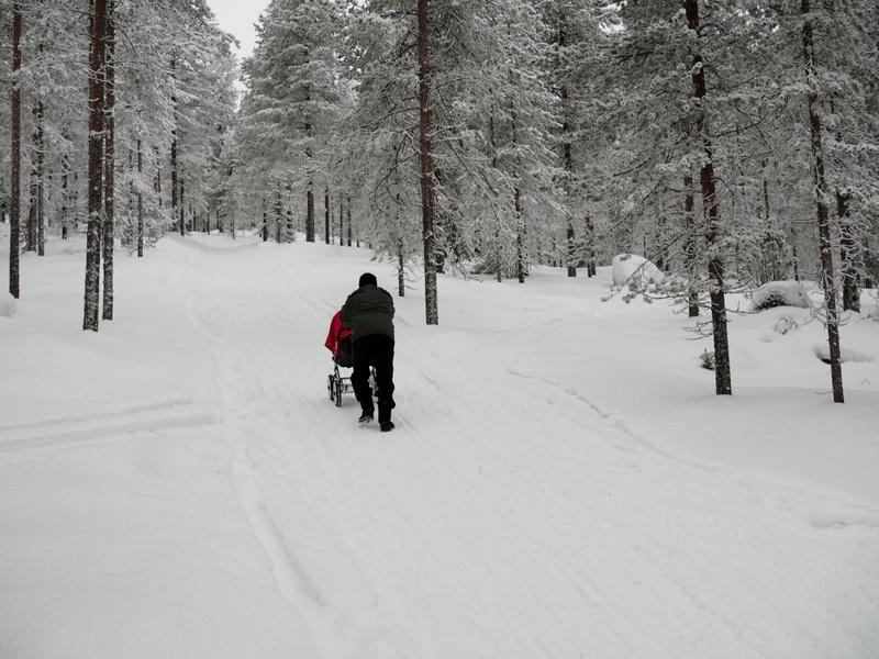 kotavaara kemijärvi