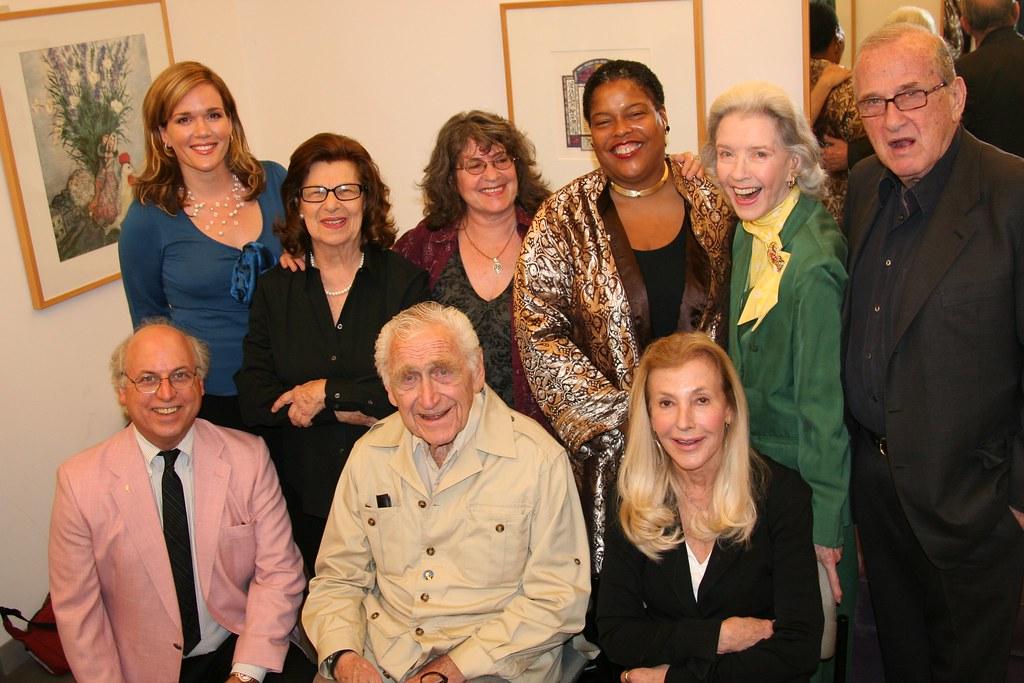 Back Up Camera >> Group. | Back row: Catherine Dent, Norma Barzman, Becca Wils… | Flickr